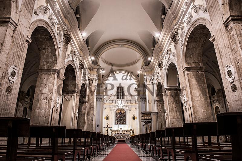 Basilicata Pontificia Santa Maria della Pace