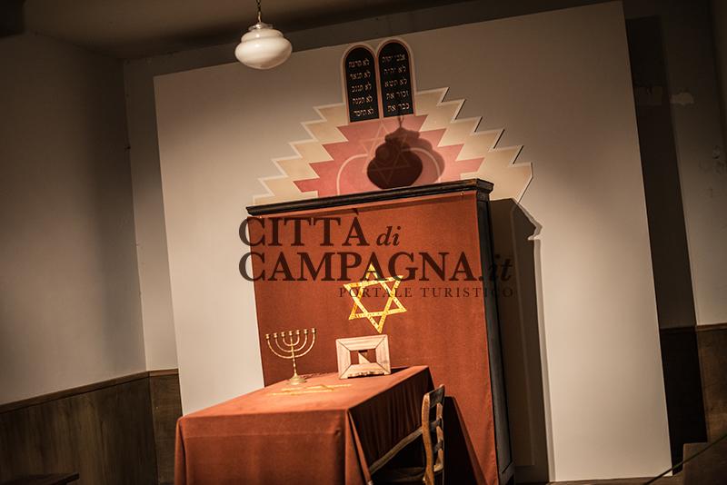 Ex campo di internamento Ebreo